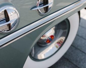 Vintage Car - Wall Art, Decor, Print - Digital download Photography