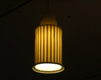 arabica & deca lamps