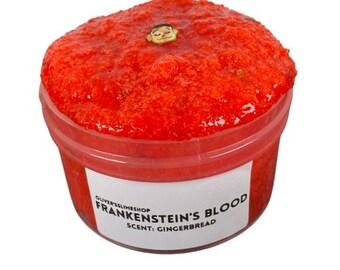 Frankenstein's Blood