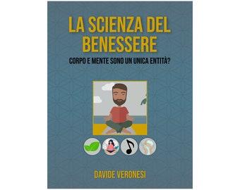 """Ebook """"La scienza del benessere"""""""