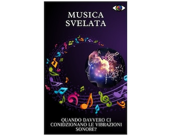 "Ebook ""Musica svelata"""