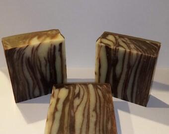 Gunni Bar Homespun Soap