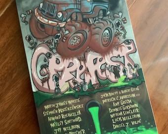 Gorefest Anthology (SIGNED)
