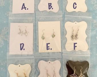 Kyndall's Handmade Earrings