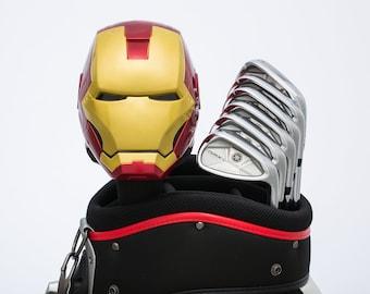 Iron Man MK-III Golf Driver Headcover 460cc Ironman