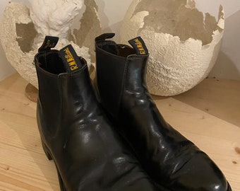 R.M. Williams Leather Boots