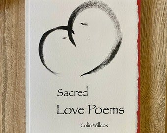 Sacred Love Poems