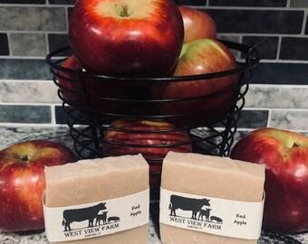 Fall Seasonal - Goat's Milk Soap