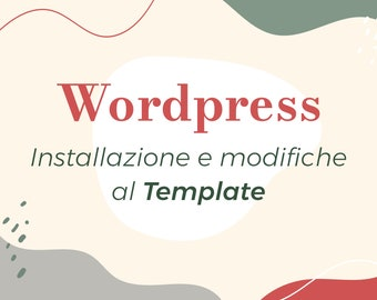 Help with Wordpress Template, Wordpress Theme, Wordpress Custom Theme, Wordpress Help, Template Customization, Theme Customization