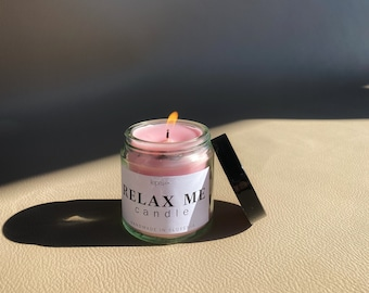 Relax Me Candle 100ml