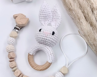 Custom rabbit nipple attachment or the set