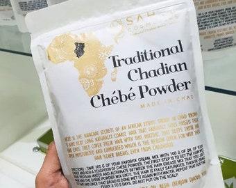 Chebe powder Sahel Cosmetics