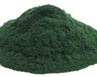 Spirulina grown in lake Chad 250g