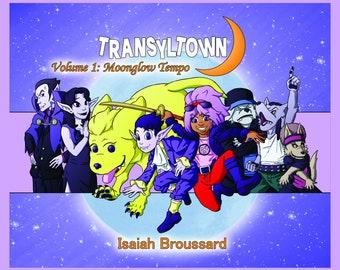 Transyltown Volume 1: Moonglow Tempo