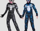 Venom 2 costume cosplay Halloween children 39 s costume character dress up