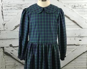Custom Girl's Classic Dress