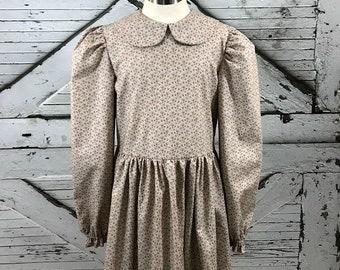 Custom Girl's Meadow Dress