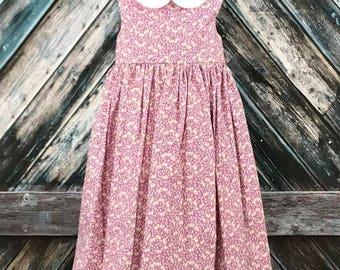 Size 5--Chloe's Dress