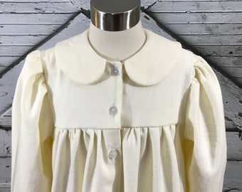 Custom Girls Old Fashioned Robe