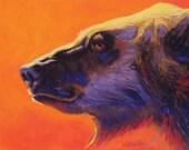 Great Spirit Bear - Origi...