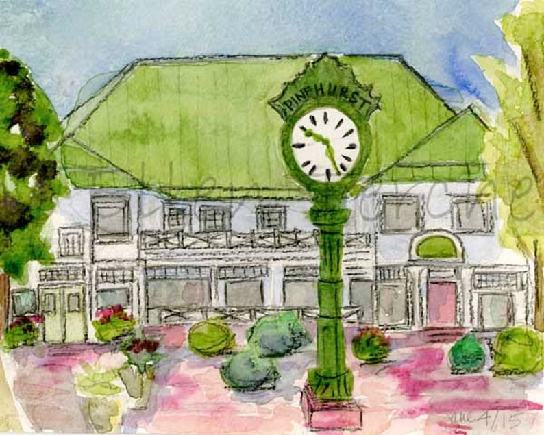 Department Store Village of Pinehurst NC image 0