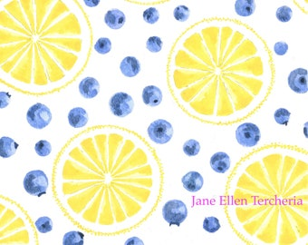 First Fruits Giclee Print