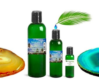 Lamp Oil - Natural, Eco-Friendly, Non Toxic, & Made from Plants