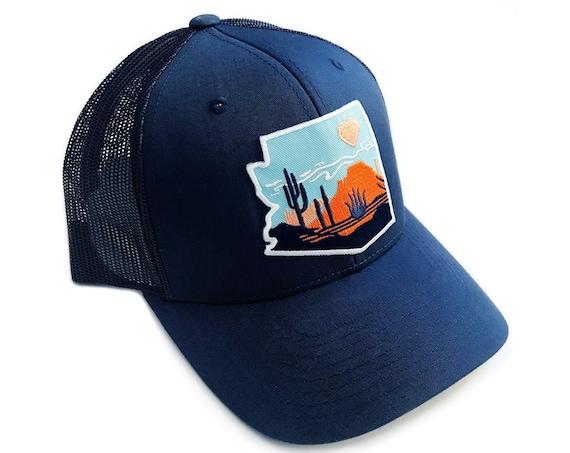 Heart of the Desert : Trucker Hat