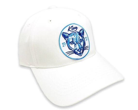 Kiva Cougar : Youth Ball Hat