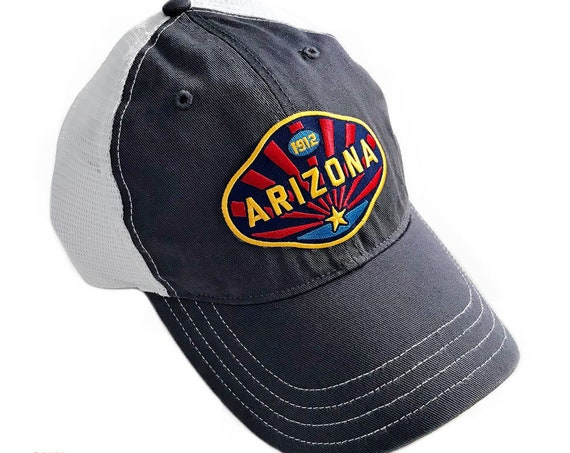 Arizona 1912 : Trucker Hat