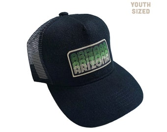 2ed29a4a84dd1 Arizona Fade   KIDS Trucker Hat