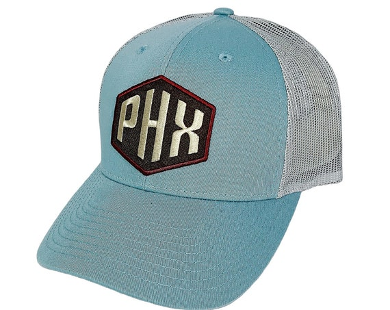 PHX Metroline : Low Profile Trucker Hat