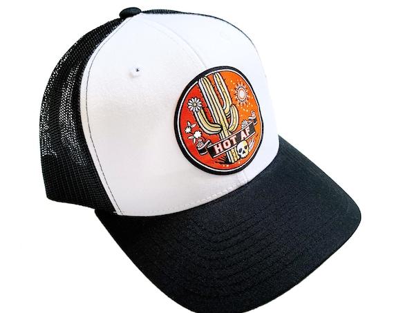 HOT AF : Trucker Hat