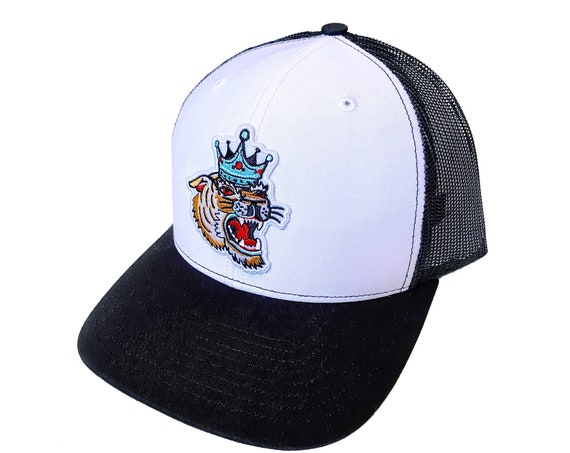 Tiger Tattoo : Trucker Hat