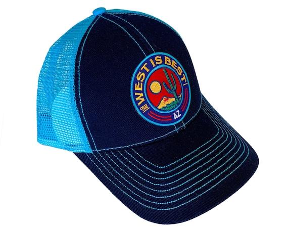 The West is Best : Trucker Hat