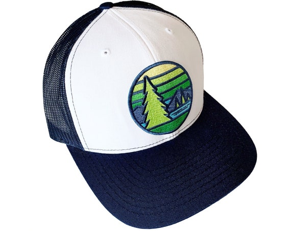 Northern Pines : Trucker Hat