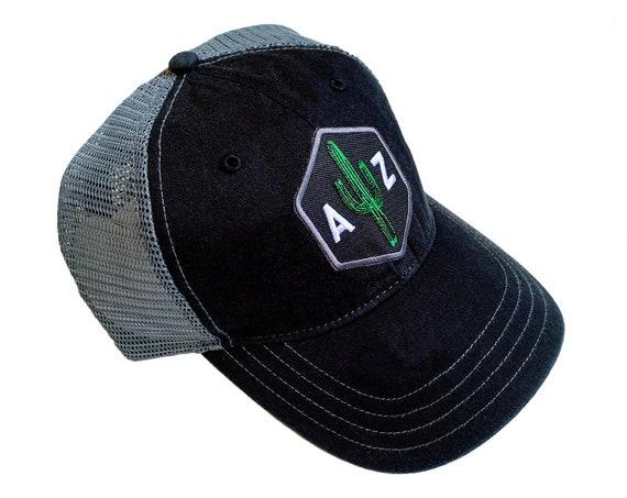 AZ Saguaro Scout : Trucker Hat