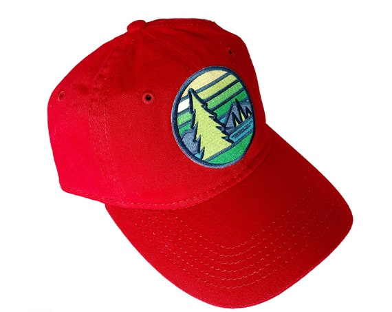 Northern Pines : Dad Cap
