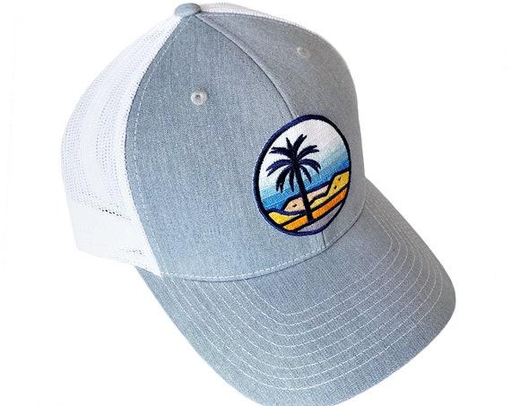 Desert Palms : Trucker Hat