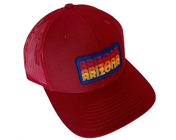 Arizona Fade : Trucker Hat