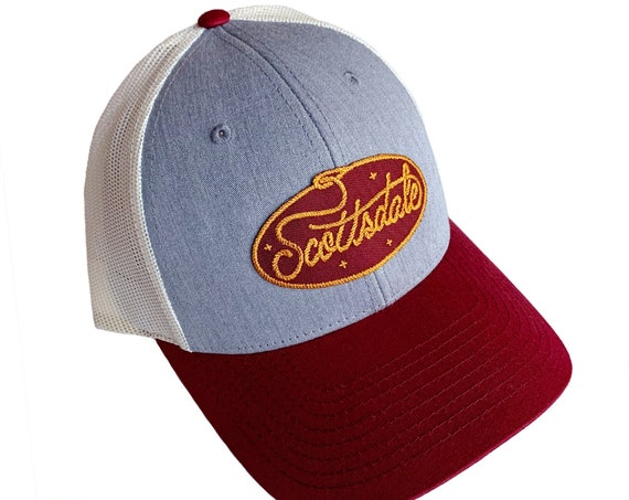 Scottsdale : Trucker Hat