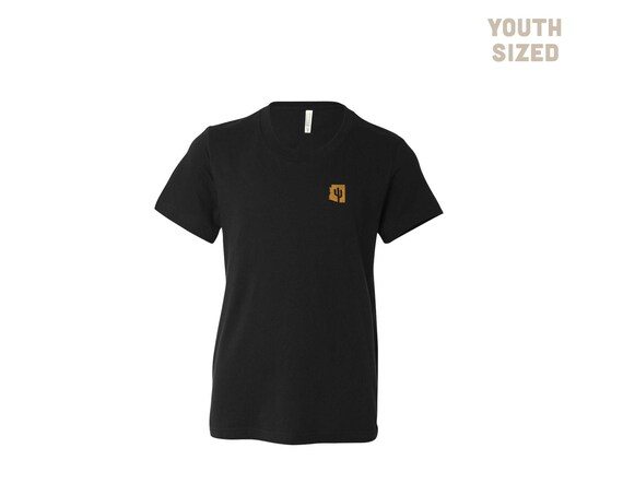 Copper State  : Youth Unisex T-Shirt