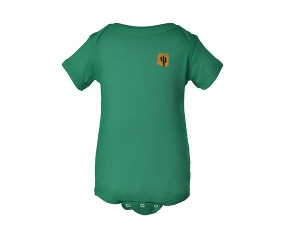 Copper State : Infants Bodysuit