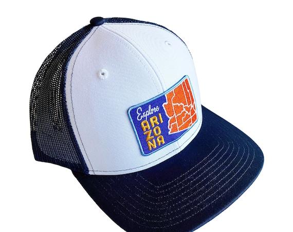 Explore Arizona : Trucker Hat