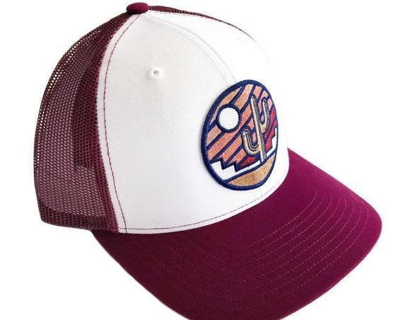 Sonoran Sunrise : Trucker Hat