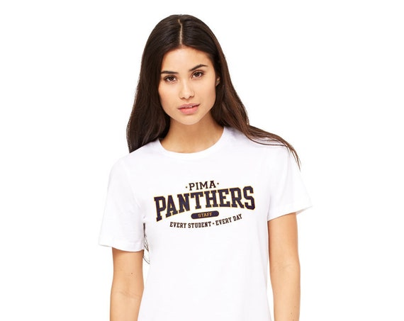 Pima Traditional Staff : Adult's Unisex Soft Blend T-Shirt