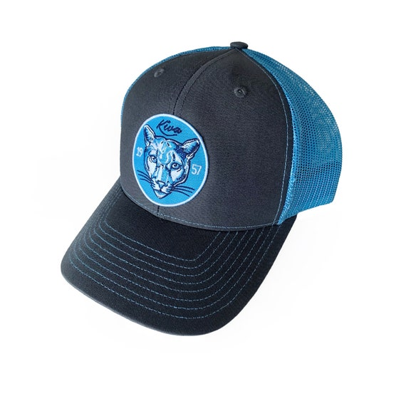 Kiva Cougar : Adult's Trucker Hat