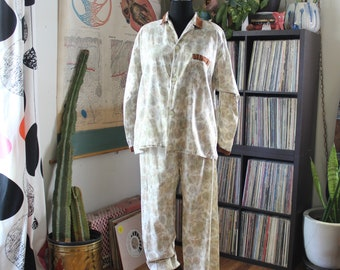 35653905800b Vintage Men s Pajama Sets
