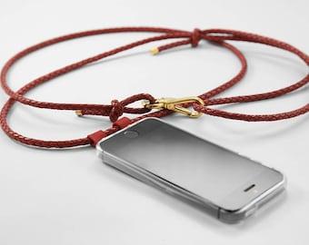hülle zum umhängen iphone 7