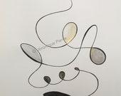 The Serenity Molecule